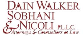 Dain, Walker, Sobhani & Nicoli